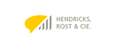 SAP Partner mit Hendricks, Rost & Cie