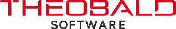 Theobald Software GmbH Logo