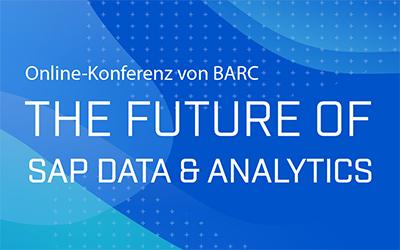 The Future of SAP Data & Analytics